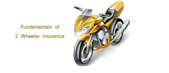 Fundamentals of Two Wheeler Insurance